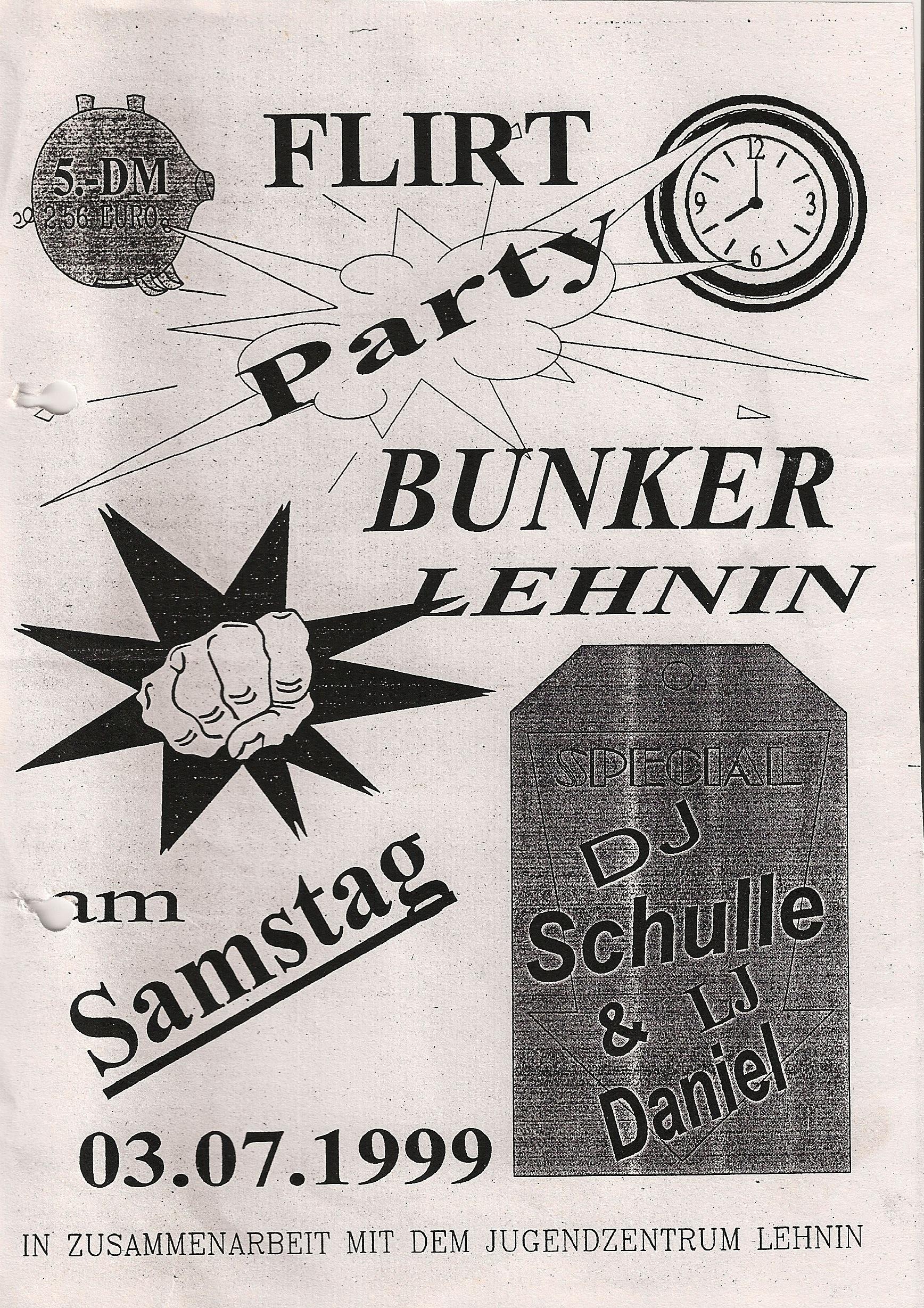 bunker99