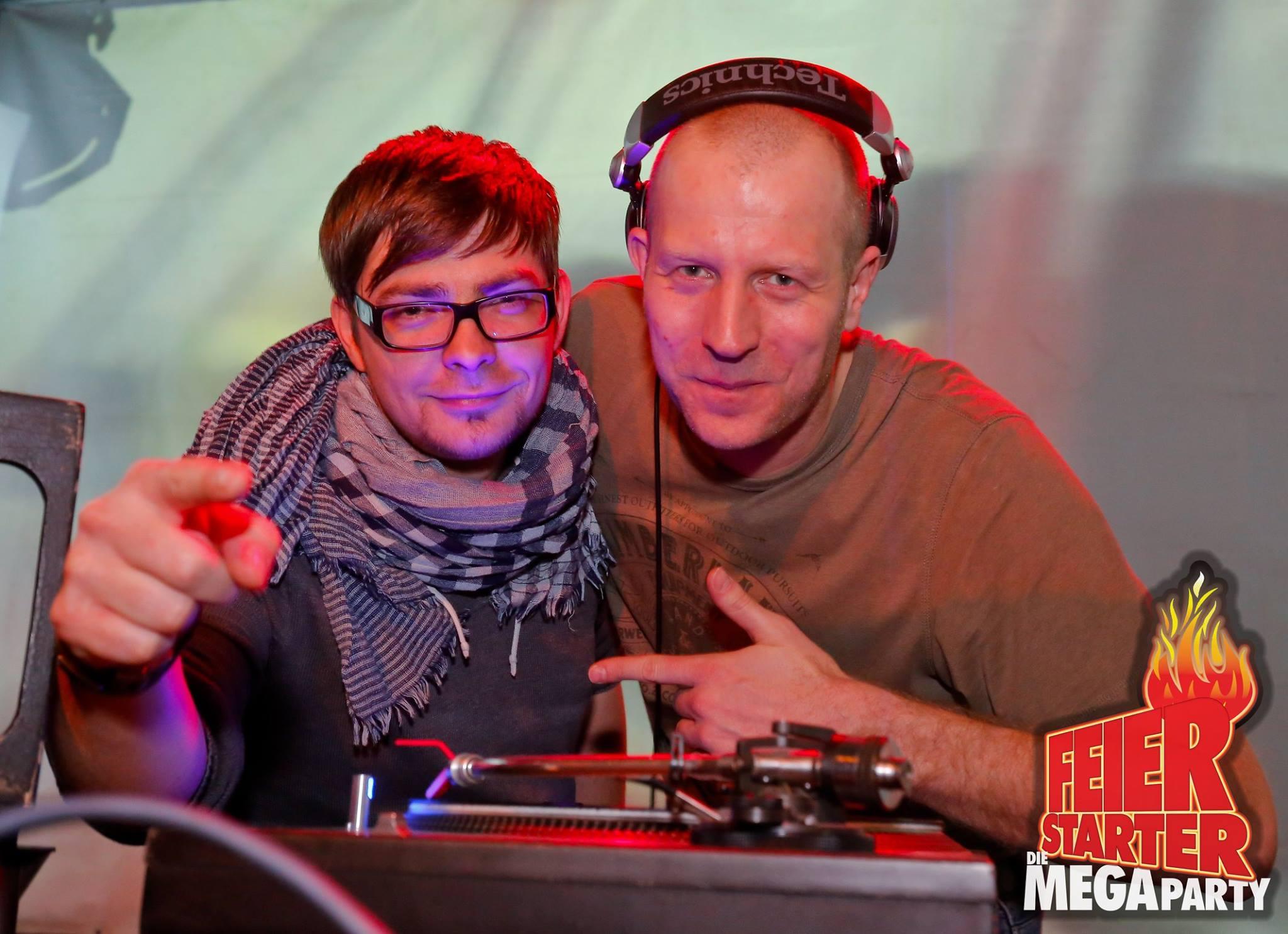 DJ Rico Gonzales & Lamboo